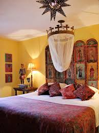Spanish Bedroom Furniture by 10 Spanish Inspired Rooms Mexican Style Decor Mexican Style And