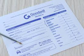how to donate to goodwill our everyday life