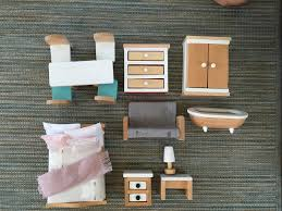 Bedroom Set Kmart Modern Dollhouse Diy Kmart Dollhouse Hack