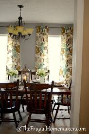 Dining Room Curtain Ideas by Page 37 U203a Vookas Com