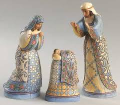 jim shore jim shore blue nativity replacements ltd want