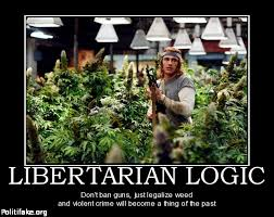 Libertarian Meme - targeting libertarians with clever humor and not so clever humor