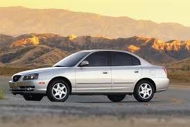 2005 hyundai accent value 2005 hyundai elantra pictures history value research
