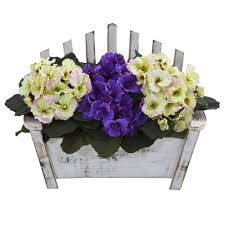 Artificial Floral Arrangements Silk And Artificial Flowers Plants And Trees Nearly Natural