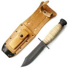okc 499 air force carbon steel survival knife 5 u0027 u0027 the home