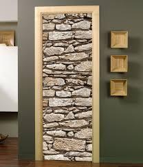 Cabinet Door Decals by Door Wall Sticker Door Mural Door Wrap Door Sticker Peel And