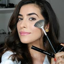 how to conceal dark circles and puffy bags video sazan