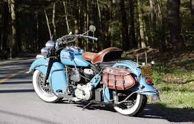 1947 indian chief roadmaster classic american motorcycles
