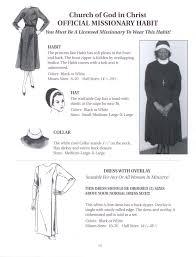 female clergy order form habit