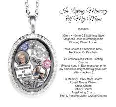 in loving memory lockets 22 best memorial lockets images on lockets angel