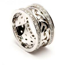 celtic rings bands images Celtic wedding bands for her girlsgossip co jpg