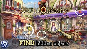the secret society hidden mystery android apps on google play