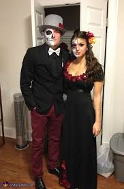 Halloween Costumes Pairs 261 Creative Couples Costumes Images Halloween