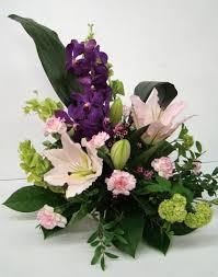 Japanese Flower Vases Japanese Ikebana Style Long Lasting Flower Arrangement For