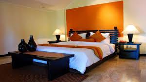 bedroom astonishing stunning simple plain orange behind