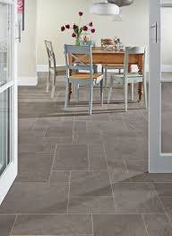 Grey Wood Floors Kitchen by Karndean Vinyl Flooring Corris By Karndeanfloors Available From