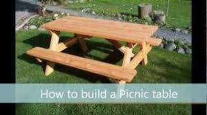 this old house picnic table how to build a picnic table this old house clipzui com