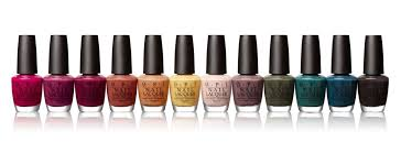 opi launches new fall winter collection coty