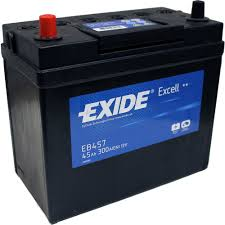 2008 toyota yaris battery toyota yaris 1 0 1999 exide excell 3 yr warranty car battery 45ah