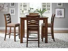standard furniture dining room sets standard furniture dining room counter height table with 4 chairs
