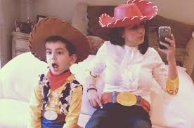 Halloween Costumes 30 Parent Child Costume Ideas Steal Halloween
