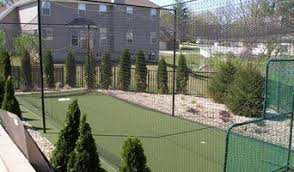 Backyard Sport Courts by Best Backyard Sport Court Installers In St Louis Houzz
