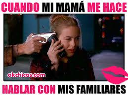 Memes Mama - 20 im磧genes que seguramente te har磧n recordar a mam磧