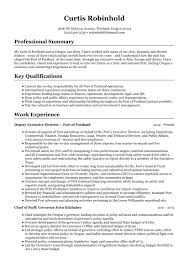 Resume Samples Hr Executive by Resume Executive Director Chamber Of Commerce Virtren Com