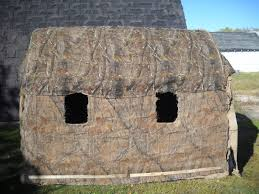 How To Make A Hay Bail Blind Cattle Panel Bale Blind Hunting Hso Ice Fishing U0026 Hunting