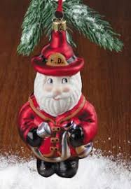Firefighter Christmas Tree Ornaments by Firefighter Snowman Ornament 3 40 Clever Snowman Firefighter