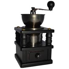 roman n hand coffee grinder coffee mill
