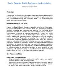 Cnc Machinist Resume Process Engineer Job Description Electrical Engineer Resume