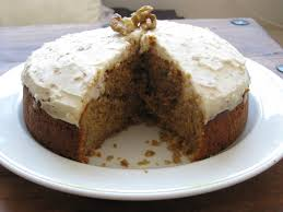 the weekly bake off challenge mary berry carrot cake beesteas