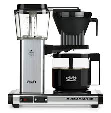 amazon shipping delays for black friday amazon com moccamaster kbg 741 10 cup coffee brewer with glass