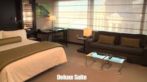vdara rooms bookit com preview deluxe suite youtube