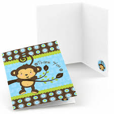 monkey boy baby shower theme bigdotofhappiness com