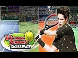 tennis apk virtua tennis challenge apk obb android