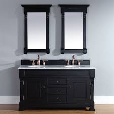 bathroom vanities without tops sinks bathroom luxury bathroom vanity design by james martin vanity