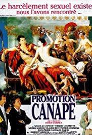 promotion canapé 1990 imdb