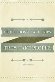 50 inspirational travel quotes
