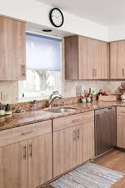 kitchen cabinet doors slab style rockville md k s renewal systems llc kitchen cabinets