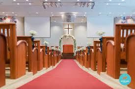 Wedding Arches In Church Real Weddings Story Of Sam U0026 Bernie Thompson Baptist Church
