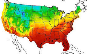 Local Weather Map No White Christmas In Kc But Warm Weather Should Ease Holiday