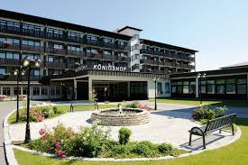 Bad Reichenhall Klinik Urlaub U0026 Seminare Bad Füssing Johannesbad Hotel Königshof