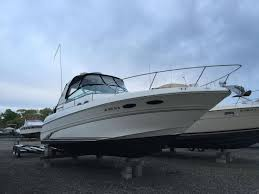 1999 sea ray 310 sundancer power boat for sale www yachtworld com