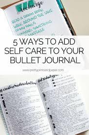 242 best bullet journal images on pinterest journal ideas