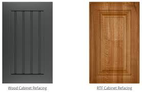 refacing kitchen cabinet doors only cabinet refacing niles palatine il