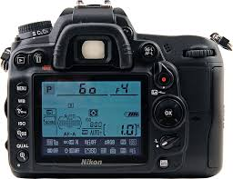 recent updates to the digital slr guide