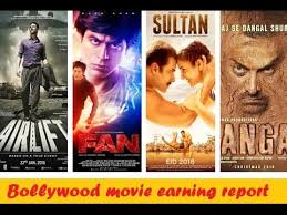 new film box office collection 2016 top 10 bollywood movies 2016 box office collection youtube