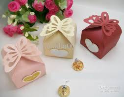 wedding party favor boxes 2018 020603 gift packing ribbon 200m roll wedding gift decoration